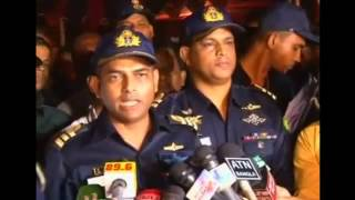 Some 600 trafficking victims saved from slavery by Bangladesh navy