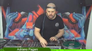 DJ Adriano Pagani - Programa BPM - 04.02.2017