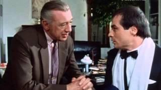 L'ispettore Derrick - Inserzioni pericolose 126/1984