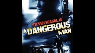 A Dangerous Man 2009 -- Steven Seagal, Marlaina Mah, Vitaly Kravchenko