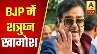 Shatrughan Sinha hints at leaving party