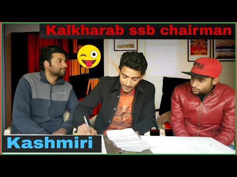 Xxx Mp4 Kashmiri Kalkharab Ssb Chairman Interview 3gp Sex