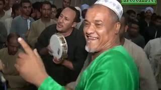 رقص الشيخ محمود الصغير /روحل الكريمة وقولها