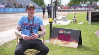 Two Minutes With: Martin Vaculik