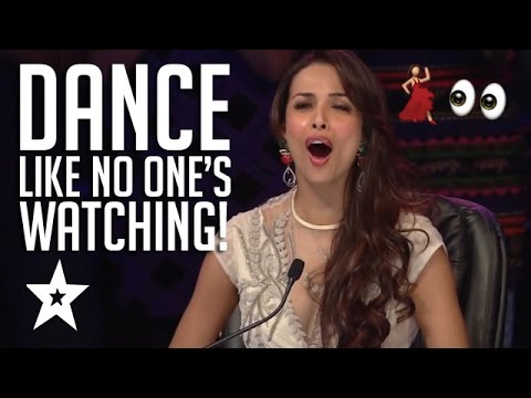Xxx Mp4 Top 5 Dance Auditions On India S Got Talent Got Talent Global 3gp Sex