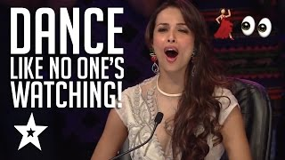 Top 5 Dance Auditions On India