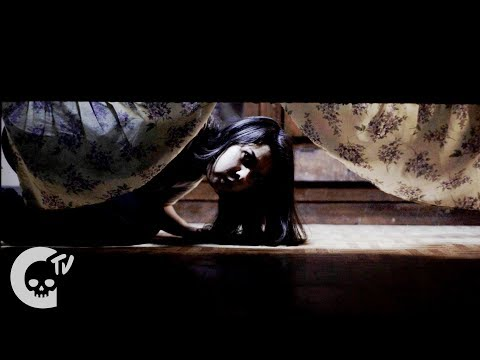 Sleepy Eyes Scary Short Film Crypt TV