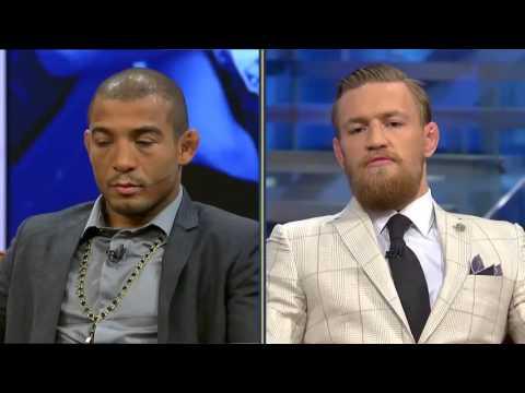 All of the Conor McGregor insults to Jose Aldo