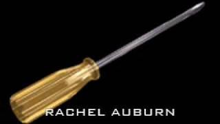Rachel Auburn - Screwdriver (Tidy Trax)