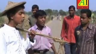 বউয়ের জ্বালায় শশুর পাগল | বউ গেছে পাড়া বেড়াতে | bangla comedy koutuk