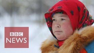 Good Girls/Siberia: