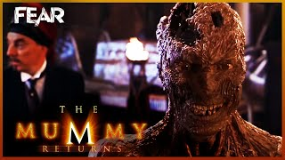 Imhotep Has Returned | The Mummy Returns