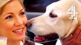 Bringing Your Dog To The First Date | First Dates