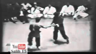 ₪ كامل ، غير مترجم ₪ القوى الخارقة لـ بروس لي ☯ بطولة 1967 للكراتيه - لونج بيتش ❢