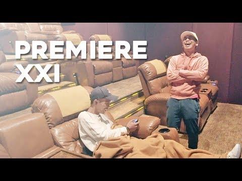 Xxx Mp4 REVIEW STUDIO PREMIERE XXI WORTH IT GAK SIH 3gp Sex