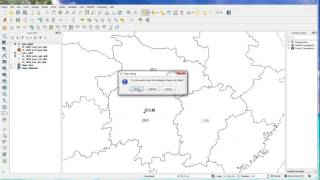 Cartography Tutorial with QGIS 2.14