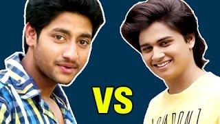 Abhinay Berde VS Akash Thosar | Who Is Your Favorite | Ti Saddhya Kay Karte | FU