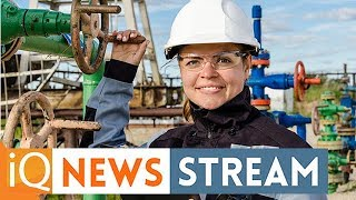 Will There Ever be Gender Equality in the Oil and Gas Industry? - News Stream
