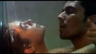 Indian actress love making scene
