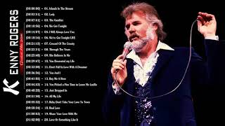 Kenny Rogers Country Songs Collection 2018 || Kenny Rogers Greatest Hits Full Album