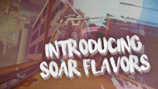 Introducing SoaR Flavors by SoaR Vash