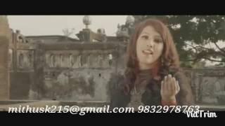 Saat Jonom By Kazi Shuvo & Puja   YouTube 6552 mp4 00
