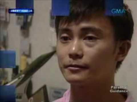 Sex Video Scandal Sa Youtube Inireklamo Sa Imbestigador GMA News