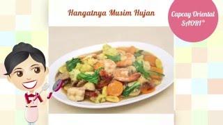 Dapur Umami - Capcay Oriental SAORI®
