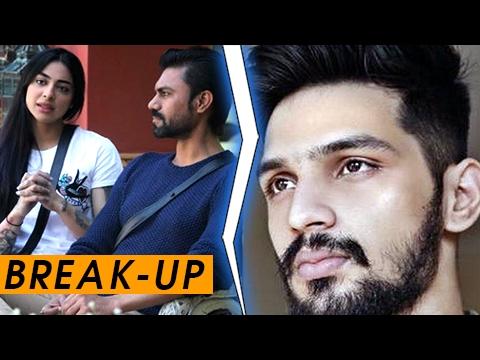 VJ Bani BREAKS-UP With Boyfriend Yuvraj Thakur For Gaurav Chopra? | Bigg Boss 10