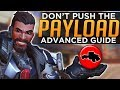 Download Video Download Overwatch: DO NOT Push the Payload! - Advanced Guide 3GP MP4 FLV