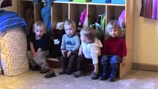 Spruce Pine Montessori School: Toddler Classroom