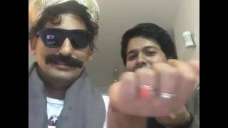 Politician Nograj is upset | Facebook Live with Danish Sait & Saad Khan
