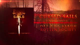 Cursed Sails - Gasoline