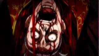 Copy of Hellsing Ultimate Ova 8 english dub