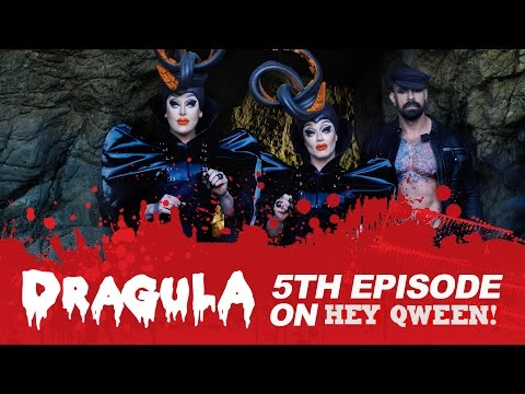 """The Boulet Brothers' DRAGULA: Episode 5: Search for the World's First Drag Supermonster"""""""