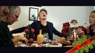 Vegan På Jul (Musikvideo)