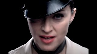 Madonna - American Life (Video)