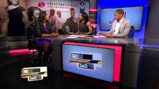 Joi Gordon, CEO of Dress for Success, Dicusses Business and Annual Gala