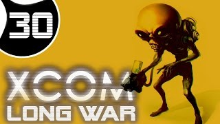 Mr. Odd - Let's Play XCOM Long War - Part 30 - Newfoundland