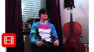 Jonas Platin - Heroin (Musikvideo)