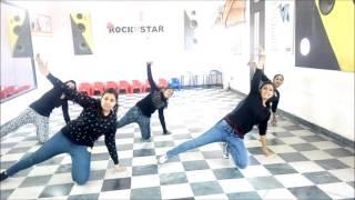 deewani mastaani  dance choreography by Rockstar Academy chandigarh