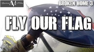 American Milsim Broken Home 3 Part 3: Fly Our Flag (Assault on Coleville)