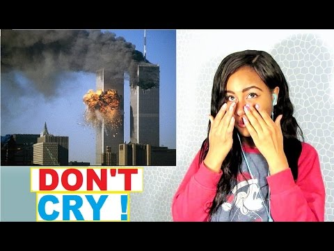 Try Not To Cry: I Miss You Daddy (9/11 Tribute) Reaction