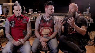 """Five Finger Death Punch Talk """"My Nemesis"""" from 'Got Your Six' - Track by Track"""