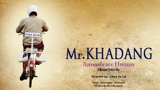 Mr Khadang - Official Movie Teaser Release - 2017
