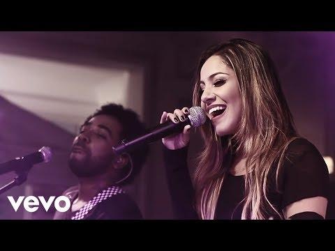Preto no Branco Ninguém Explica Deus ft. Gabriela Rocha