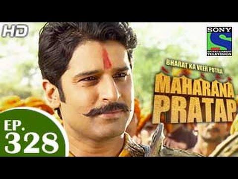 Xxx Mp4 Bharat Ka Veer Putra Maharana Pratap महाराणा प्रताप Episode 328 10th December 2014 3gp Sex