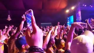 Sza & Kdot Coachella 2016
