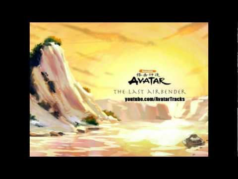 Aavtar The Last Airbender - Into a Nighttime Sky (Reinterpreted)