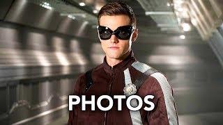 "The Flash 4x11 Promotional Photos ""The Elongated Knight Rises"" (HD) Season 4 Episode 11 Photos"